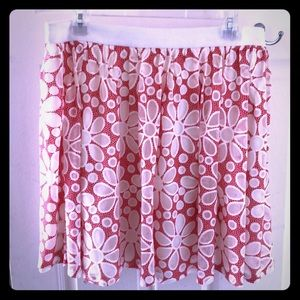 This is an adorable skirt!